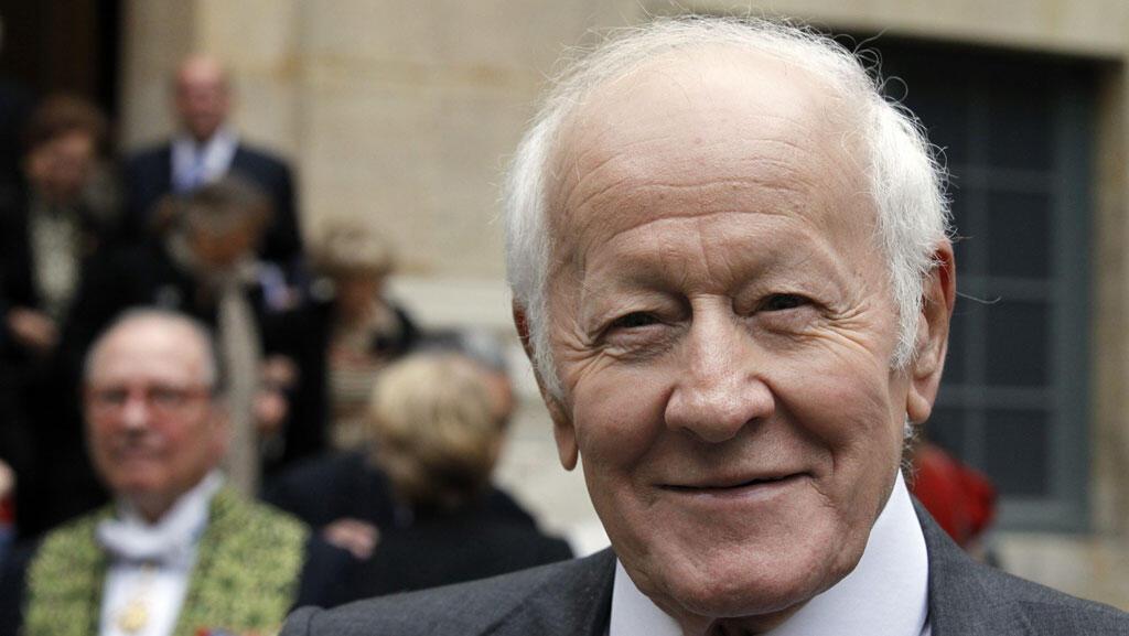 Le journaliste et écrivain français Jacques Chancel s'est éteint dans la nuit du 22 décembre à 86 ans.