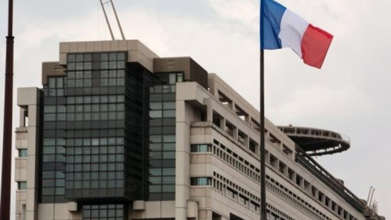 En France, quel avenir pour la dette Covid-19 ? - FRANCE 24