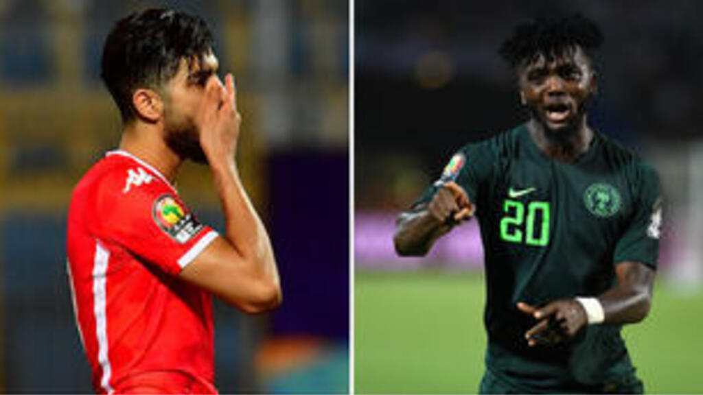 كأس الأمم الأفريقية: تونس الجريحة تريد إتمام  حملتها  المصرية بانتزاع المركز الثالث من نيجيريا