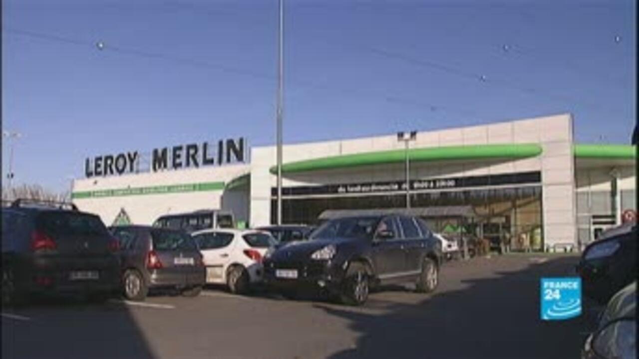 Quinze Magasins De Leroy Merlin Et Castorama Devront Fermer Le Dimanche