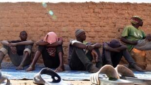 Les migrants sont principalement originaires de la région nigérienne de Zinder et d'Agadez.