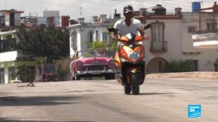 Es la primera vez que se puede importar un vehículo a Cuba sin intromisión del Estado.