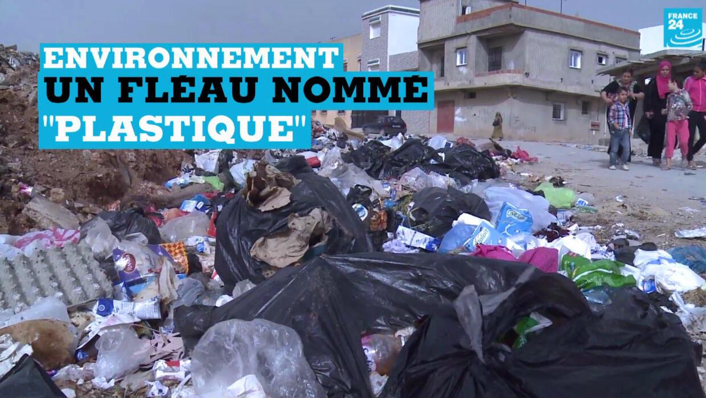 """Un fléau nommé """"plastique"""" - France 24"""