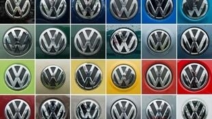 L'autorité allemande de régulation du secteur automobile a ordonné à Volkswagen de rappeler 2,4 millions de voitures.