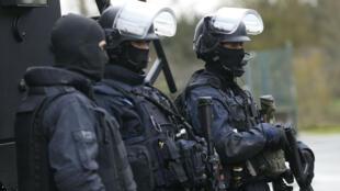 Les membres du GIGN (gendarmerie) et du Raid (police) uniront désormais leurs forces.