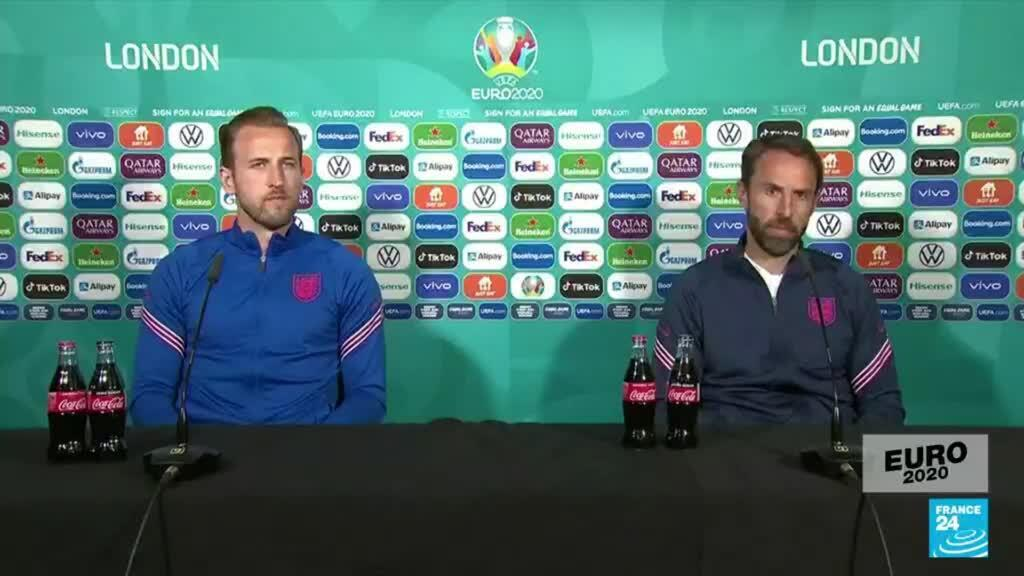 2021-06-18 20:21 England vs Scotland: Three Lions will qualify for last 16 with win