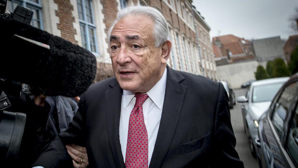 L'avocat de Dominique Strauss-Kahn soutient que son client avait lui-même été dupé par Thierry Leyne dans le dossier LSK.