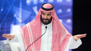 El principe heredero de la corona saudita, Mohamed bin Salman, denunció el 24 de octubre que hay grupos que buscan generar división entre Riad y Ankara.