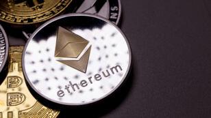 L'ethereum est la principale concurrente du bitcoin actuellement