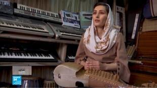 ثقافة أفغانستان فرانس24
