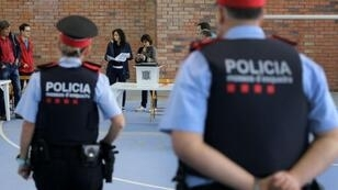 A Catalan officer opposed to Catalonian independence describes the difficulties of working within the Mossos d'Esquada.
