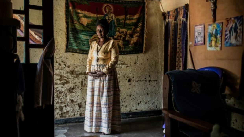 Rougeole et sida: en RDC, d'autres épidémies outre Ebola