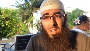 L'imam Hishan El-Barkani