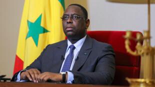 Le président sénégalais Macky Sall a annoncé, le 17 février, qu'il se conformerait à la décision du Conseil constitutionnel.