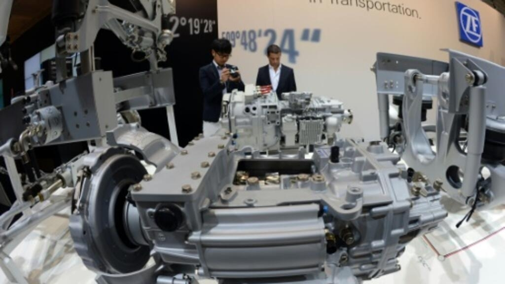 German auto parts maker ZF buys US firm WABCO for $7bn