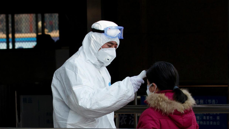 Coronavirus : les étapes de la propagation du nouveau virus chinois