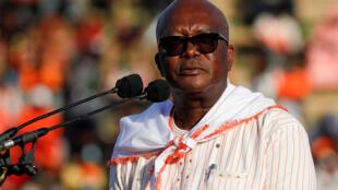 Presidente de Burkina Faso, Kabaré