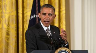 Le président Barack Obama a appelé la dirigeante de Médecins sans frontières pour s'excuser et présenter ses condoléances.