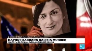 2019-12-02 18:17 Family of Daphne Caruana Galizia calls for Malta PM to resign immediately