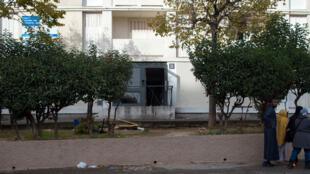 Une fusillade a coûté la vie à trois jeunes hommes dans les quartiers nord de Marseille.