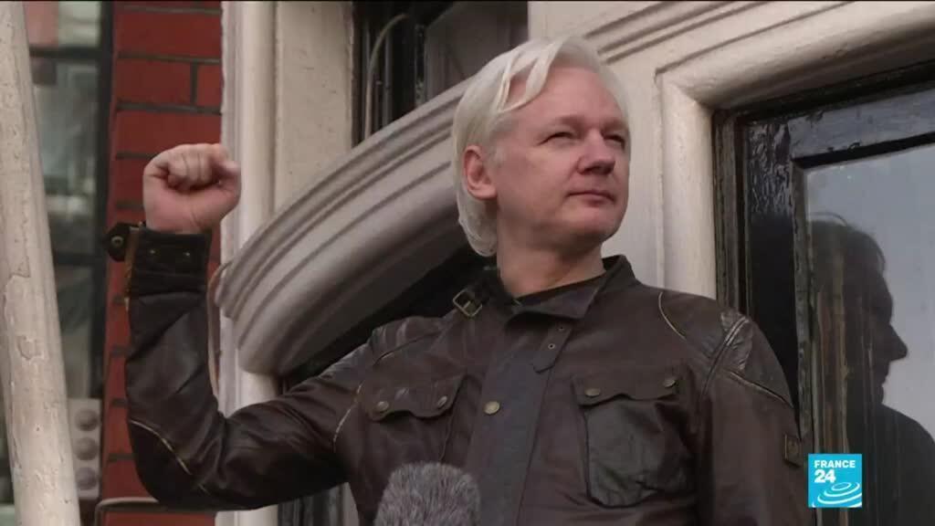 2020-09-07 14:01 Procès Julian Assange : reprise des débats au tribunal de Londres