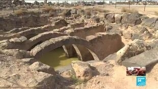 2021-03-16 11:06 La gestion de l'eau en Jordanie face à l'afflux de réfugiés syriens