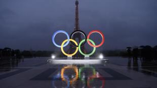 Paris organisera les Jeux olympiques en 2024 et Los Angeles en 2028.