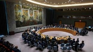 France and Britain have called for a closed-door UN Security Council meeting after charging that Iran test-fired a medium-range missile at the weekend