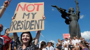 BELARUS-ELECTION-PROTESTS