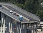 Un an après, l'Italie commémore l'effondrement du pont de Gênes en pleine crise politique