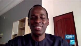2020-05-09 14:16 Coronavirus : Au Niger, Mamane s'engage dans la Brigade anti-corona !