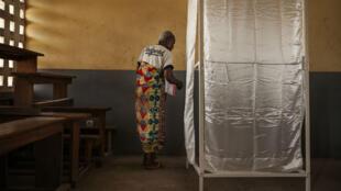Un peu plus de deux millions de Congolais sont attendus aux urnes dimanche 16 juillet.