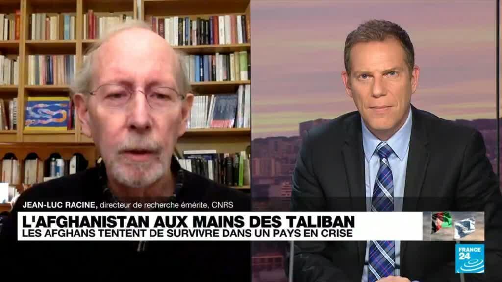 """2021-10-06 20:09 Afghanistan : """"Les nouveaux Taliban ne sont pas si nouveaux que ça"""""""