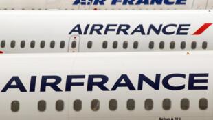 Le port du masque sera également obligatoire pour voyager dans les avions Air France