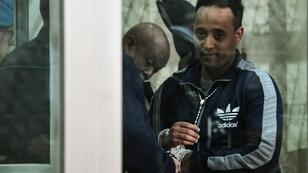 """Eritrean national Medhanie Yehdego Mered is accused of being """"the General"""" of one of the world's largest migrant trafficking networks"""