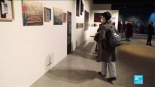 """2021-02-05 16:12 """"PhotoBrussels Festival"""" : le confinement vu par les photographes"""