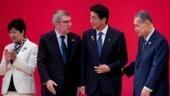 إرجاء أولمبياد طوكيو 2020 بسبب فيروس كورونا المستجد