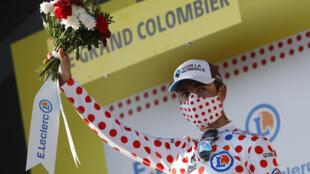 Tour de France covid-19