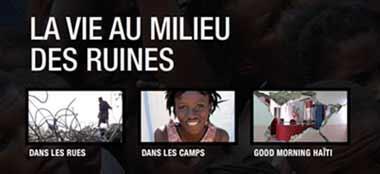 Haïti - webdocumentaire