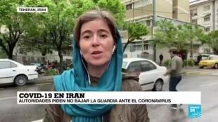 La vuelta al mundo Irán