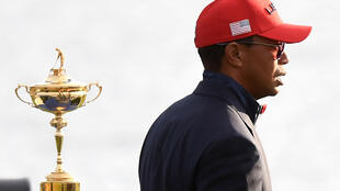 Tiger Woods, passé une nouvelle fois à côté de la Ryder Cup.