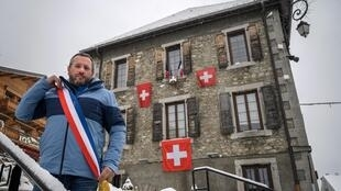 france - swiss - skiing