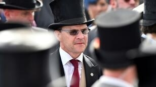 Irish trainer Aidan O'Brien began Royal Ascot with a double Circus Maximus winning the featured St James's Palace Stakes