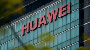 Le siège du groupe chinois Huawei à Shenzhen, le 6 mars 2019