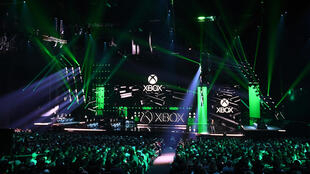 Gamers got their first look at titles which will be available for the new-generation Xbox gaming console due later this year, amid strong interest in video games during the global pandemic