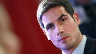 Le patron chahuté de Radio France, Mathieu Gallet, sera auditionné le 8 avril à l'Assemblée nationale.