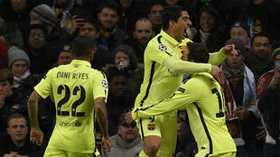En s'imposant à l'Etihad Stadium (1-2), le FC Barcelone a fait un grand pas vers les quarts de finale.
