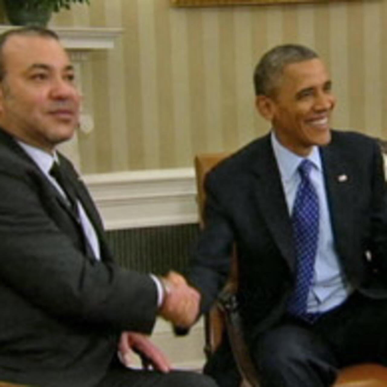 Sahara occidental: les Etats-Unis approuvent le plan marocain d'autonomie