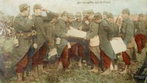 Le dossier de FRANCE 24 sur le centenaire de la Première Guerre mondiale