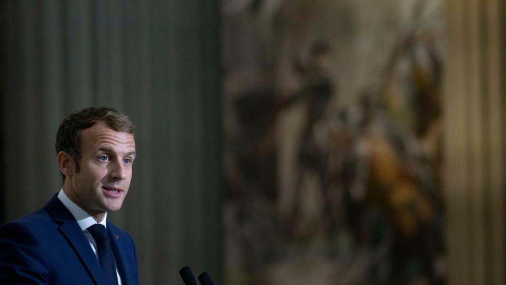 فرنسا ستحث خلال رئاستها للاتحاد الأوروبي على إلغاء عقوبة الإعدام عالميا thumbnail